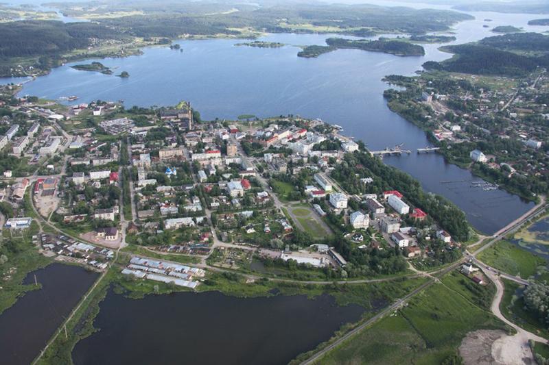В Карелии успешно проходит ежегодное мероприятие «Неделя госзаказа»