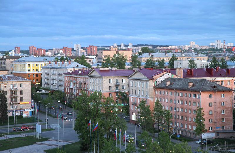 17 сентября в Республике Карелия началось трехдневное голосование на выборах